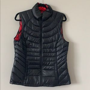 Ideology Jackets & Coats - Reversible puff vest